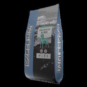 SENSIBLE Saumon & Riz – 15 kg