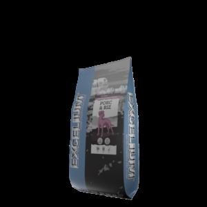 SENSIBLE Porc & Riz – 3 kg