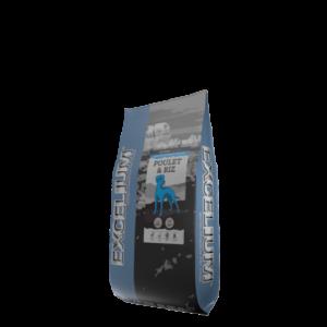 SENSIBLE Poulet & Riz – 3 kg