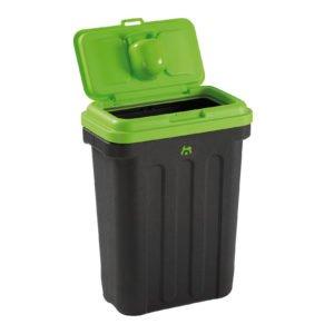 Dry Box container pour croquettes – 15 à 20 kg avec pelle