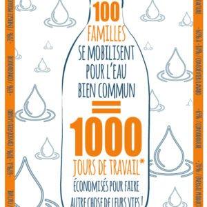 Kit spécial 100 familles = 1000 jours