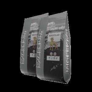 REGULAR PRO – Pack 2 sacs